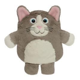kersenpitkussen Cat
