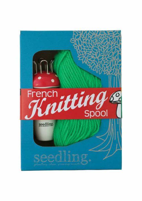 Seedling knutselset je eigen brei spoel