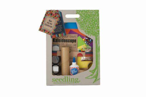 Seedling knutselset maak je eigen kaleidoscoop