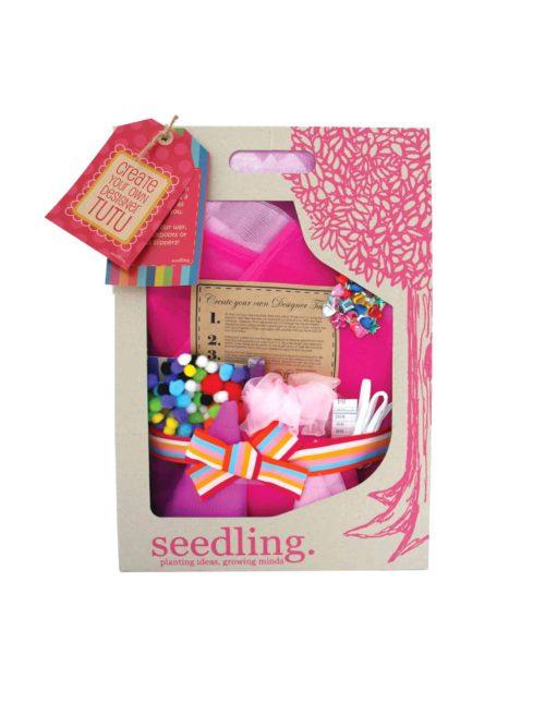 Seedling knutselset maak je eigen tutu