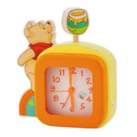 wekker van Winnie The Pooh