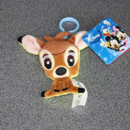Disney Bag clip Bambi