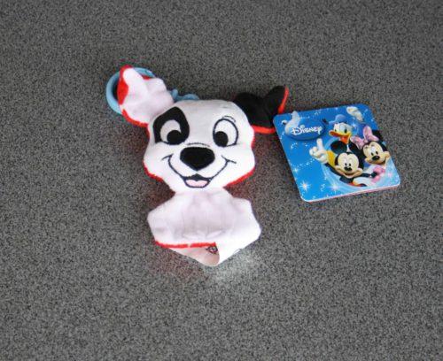 Disney Bag clip Dalmatiër