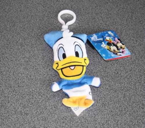 Disney Bag clip Donald Duck