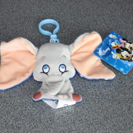 Disney Bag clip Dumbo