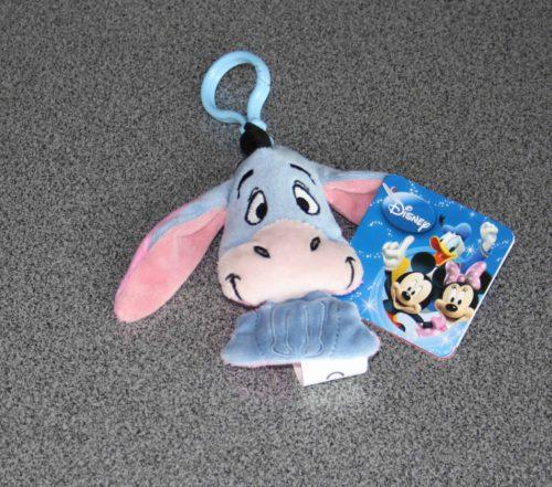 Disney Bag clip Eeyore