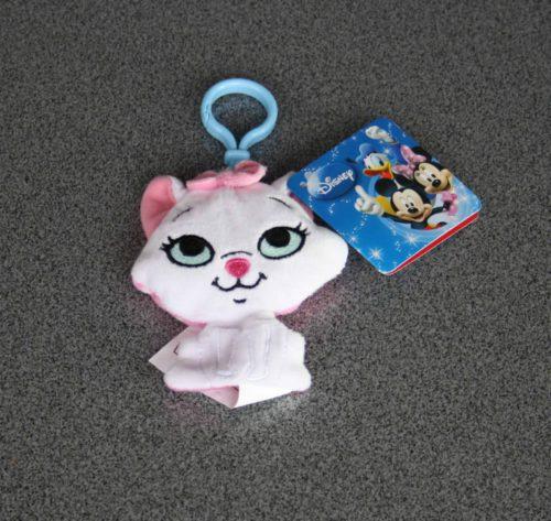 Disney Bag clip Marie