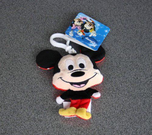 Disney Bag clip Mickey Mouse