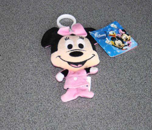 Disney Bag clip Minnie Mouse