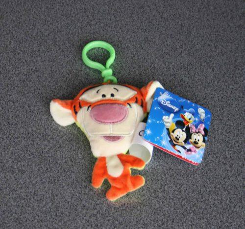 Disney Bag clip Tijgetje