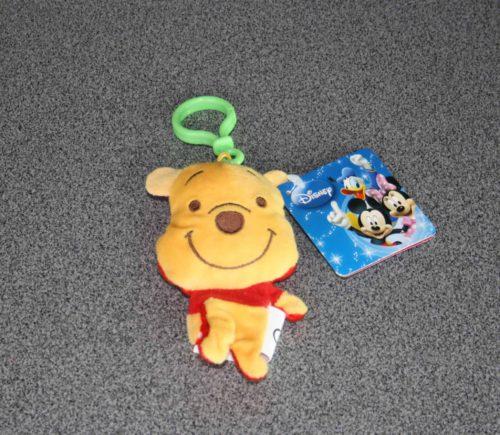 Disney Bag clip Winnie The Pooh
