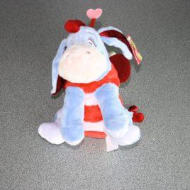 Disney Love Bugs Eeyore 25 cm pluche