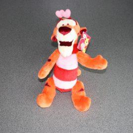Disney Love Bugs Tijgetje 25 cm pluche