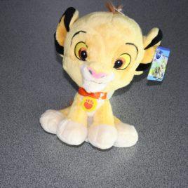 Disney pluche 25 cm Simba