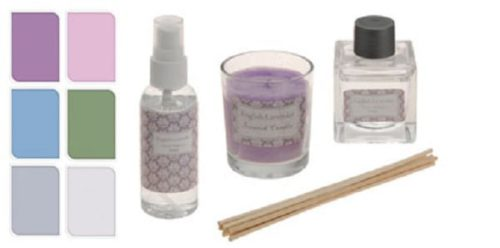 Geurverfrisserset English Lavender