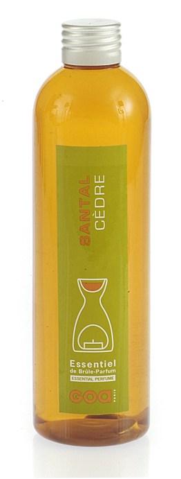 GOA Brandolie 250 ml Sandelhout/Ceder
