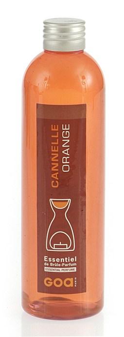 GOA Brandolie 250ml Kaneel/Sinaasappel
