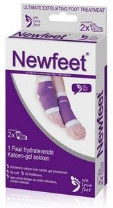 NEWFEET Rubberen sokken