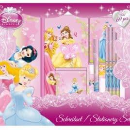 Princess Schrijfset 69-delig