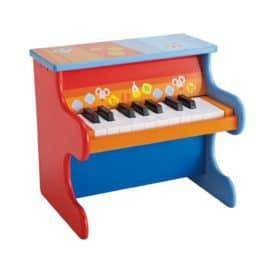 Sevi Piano inclusief 4 muziekkaarten