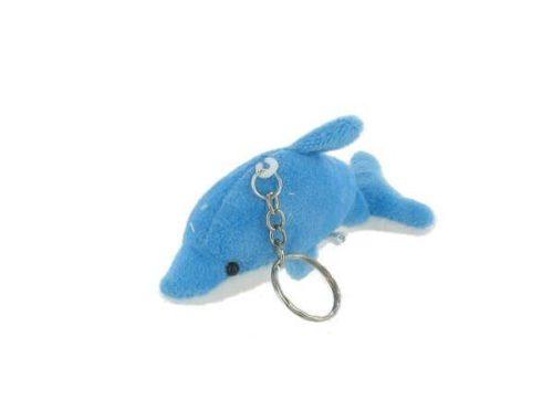 Sleutelhanger Dolphin