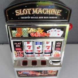 Jackpot Las Vegas XXL