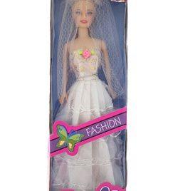 Meisjespop Fashion New Style