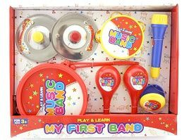 Muziekset My First Band