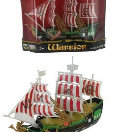 Piratenboot speelset