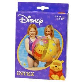 Sw0771009 Intex Winne De Pooh strandbal 61 cm