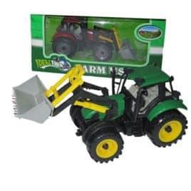 tractor goen miniatuur