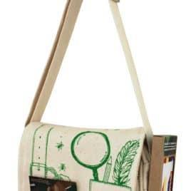 Seedling Avontuurlijk mini tasje (om zelf te ontwerpen)