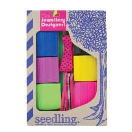 Seedling De juwelenontwerper