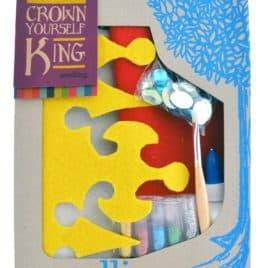 Seedling Kroon jezelf tot koning
