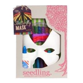 Seedling Mijn vlindermasker box