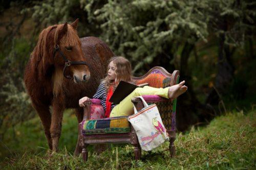 Seedling Ontwerp je eigen draagtas zetel