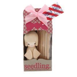 Seedling Teken Me! Kokeshi-popje