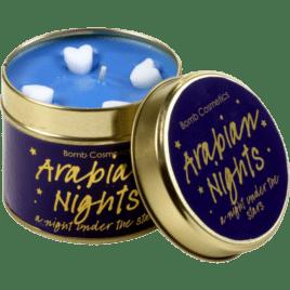 Geurkaars Arabian Nights