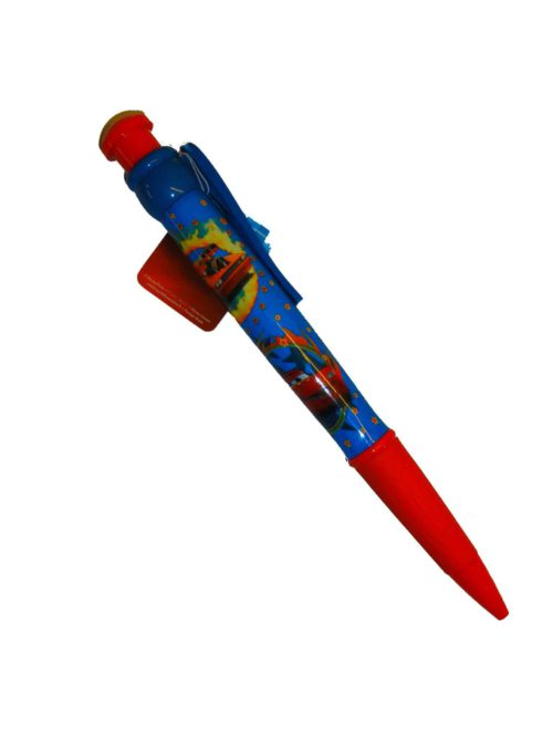 Mega Pen Disney Cars Rood