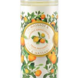 Panier Des Sens Massageolie Provence 125 ml