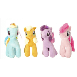 My Little Pony knuffels