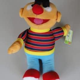 knuffel Sesamstraat Ernie