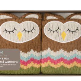 Aroma Home Handwarmers Uil
