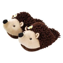 Slippers Egel