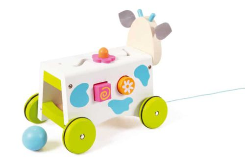 scratch activity wagon koe marie achterkant