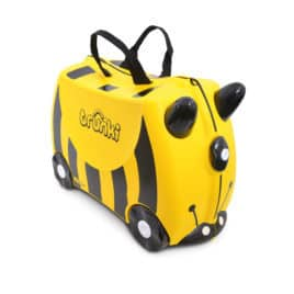 trunki ride on bernard voorkant