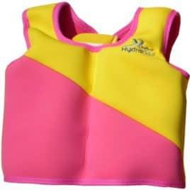 Hydrokids zwemvest meisjes roze
