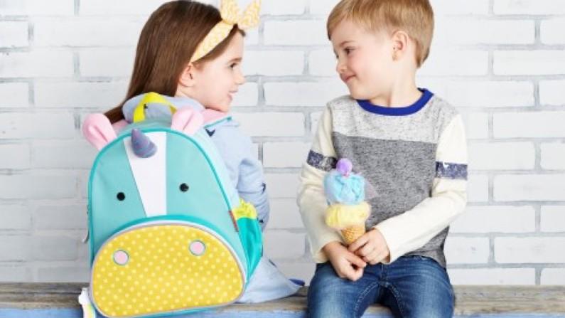 Het nieuwe schooljaar is weer in aantocht: Een coole start met een coole boekentas!