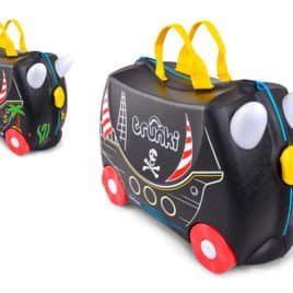 Trunki Piraat RO 2x