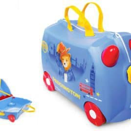 Trunki RO Paddington